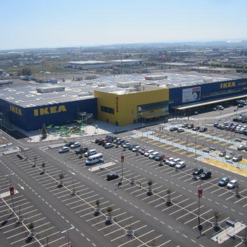 IKEA STORE di Catania