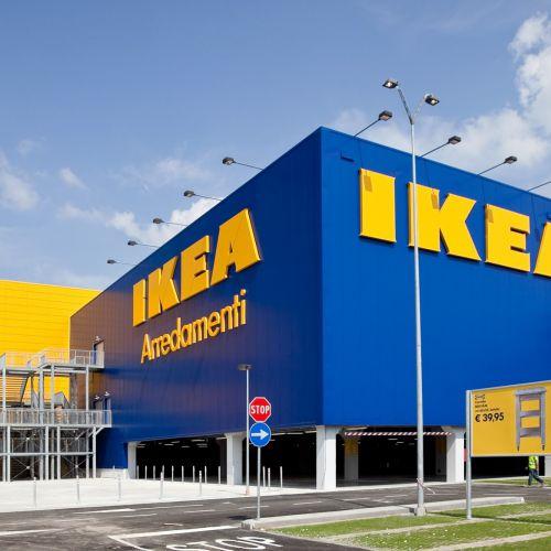 IKEA STORE di Pisa